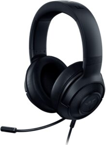 Razer Kraken X - Best Cheap Headphone