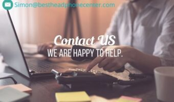 Contact Us - Best Headphone Center