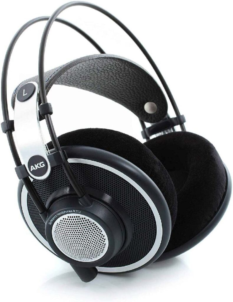 AKG Pro Audio K702 Detailed Review