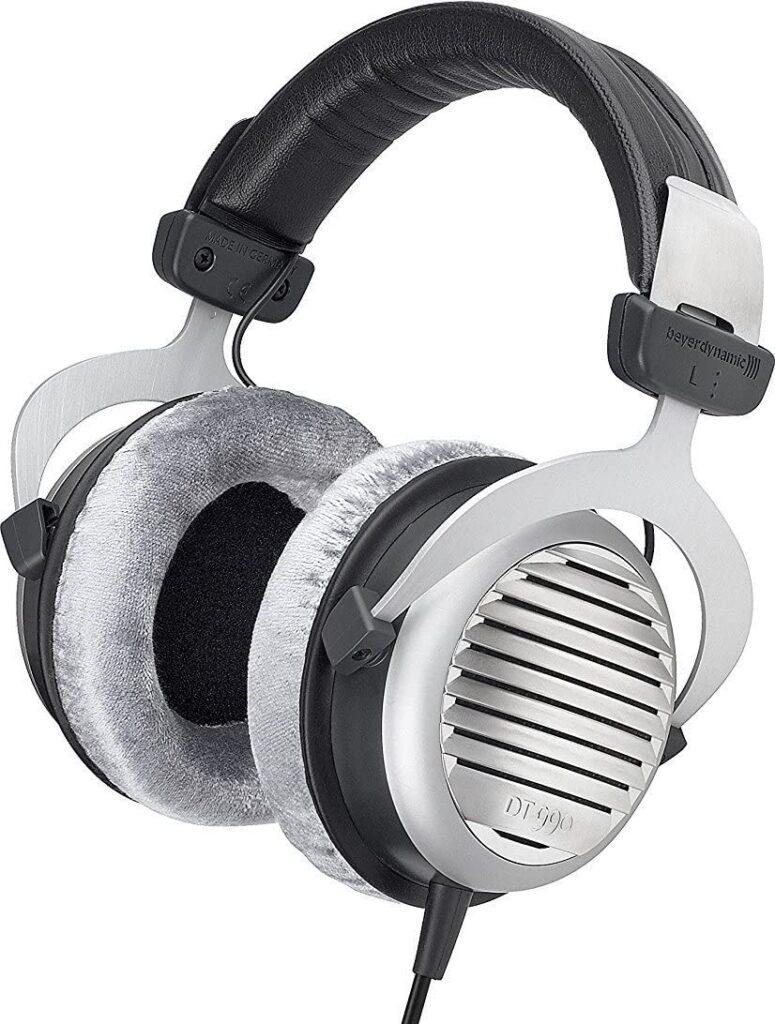 Beyerdynamic DT 990 Jacksepticeye's old headphones