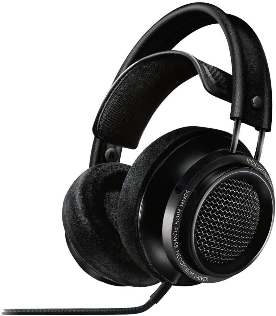 Jacksepticeye headphones Fidelio X2