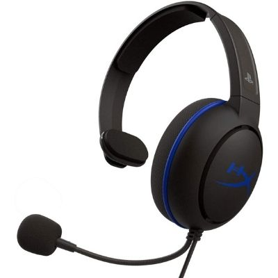 HyperX Cloud Chat headset for truckers