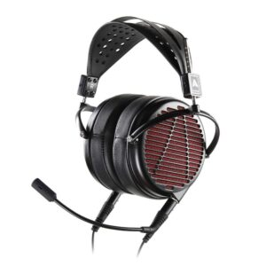 AudezeLCD-GX Open-Back Gaming headset