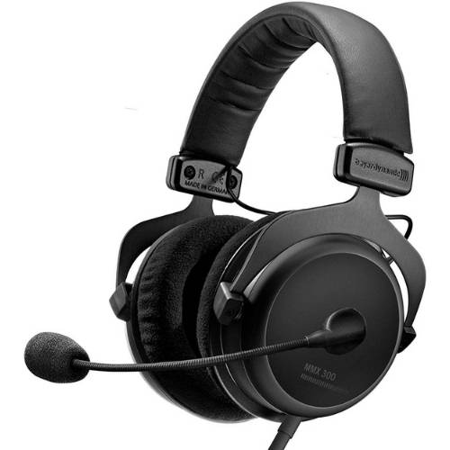 Beyerdynamic MMX 300 (2nd Generation) Headset for gamers