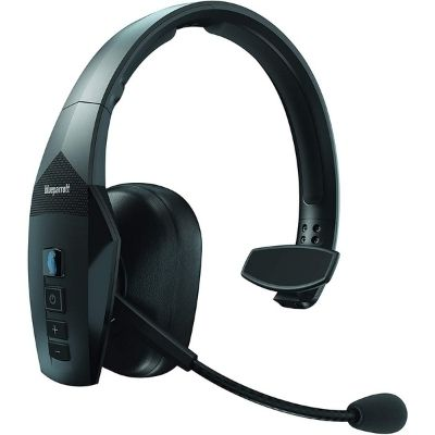 BlueParrot B550-XT Headset from Side Angle