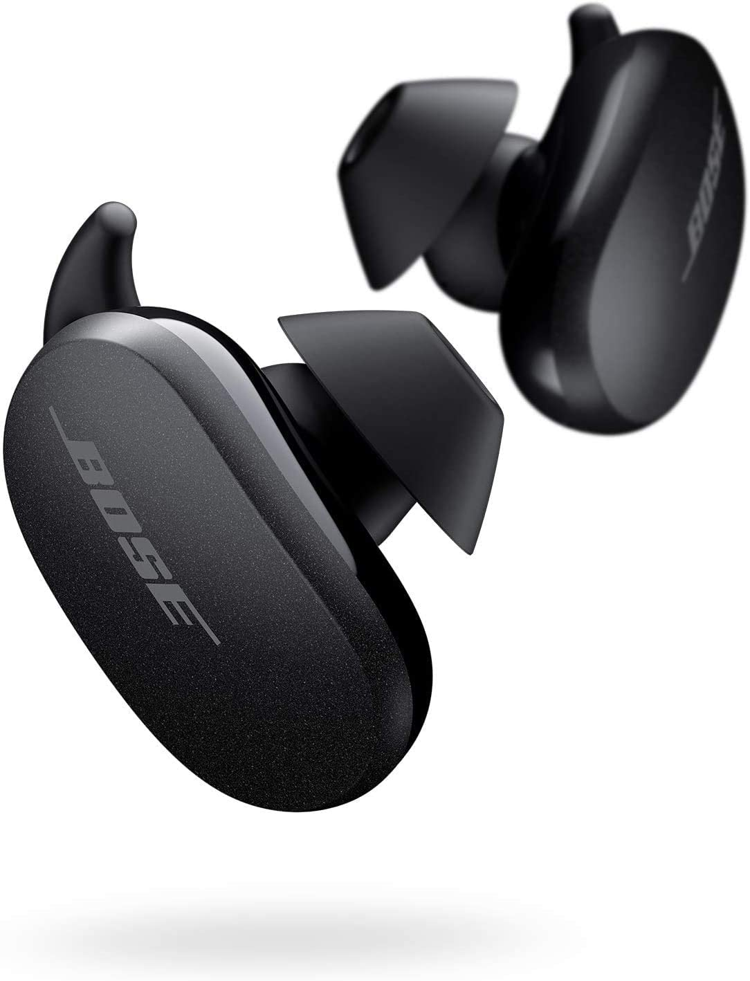 Bose QuietComfort Earbuds for Streamers