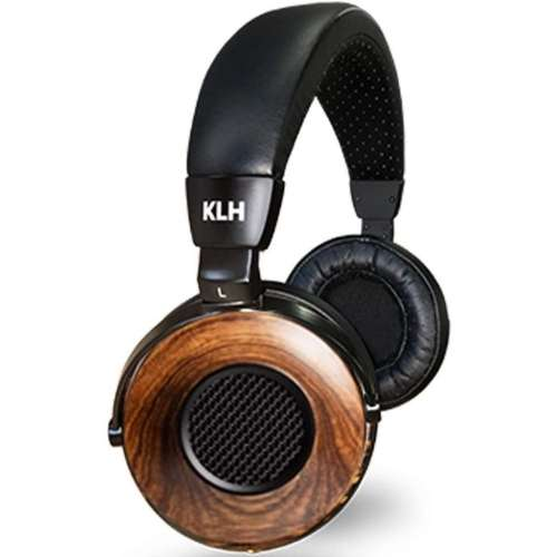 KLH Audio Ultimate One; From Side View