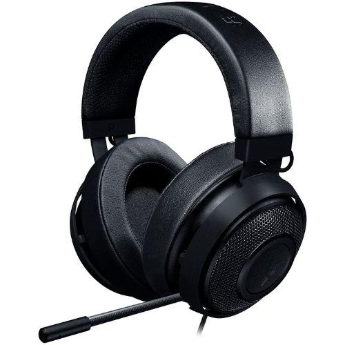 Razer Kraken Pro V2; Black Gaming Headset