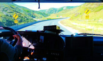 Truck Driver; Featured Image