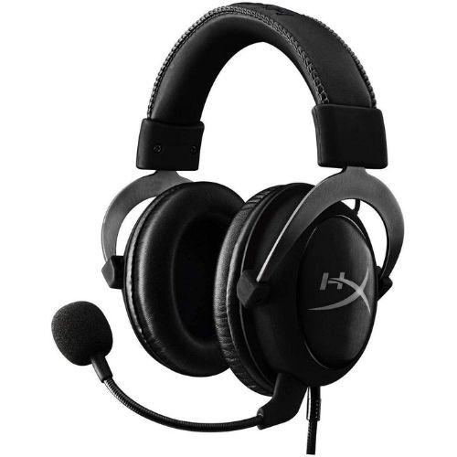 HyperX Cloud II Gaming Headset in Black Color
