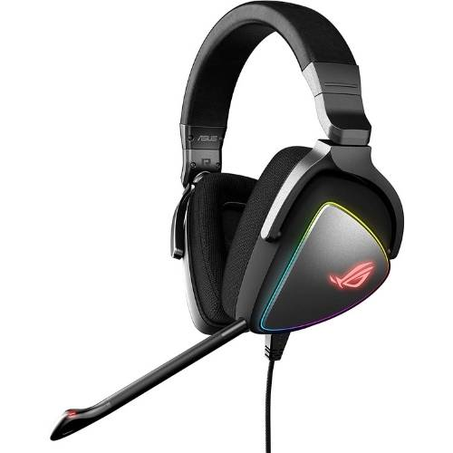 ASUS ROG Delta - Good Looking Headset for Gaming