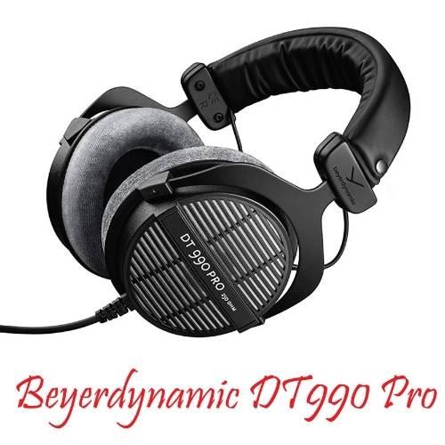 Beyerdynamic DT990 Pro - Open-Back Headphone