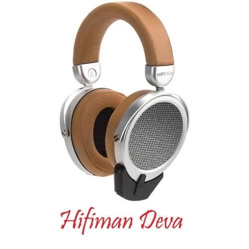 Hifiman Deva - Wireless Audiophile Headphone