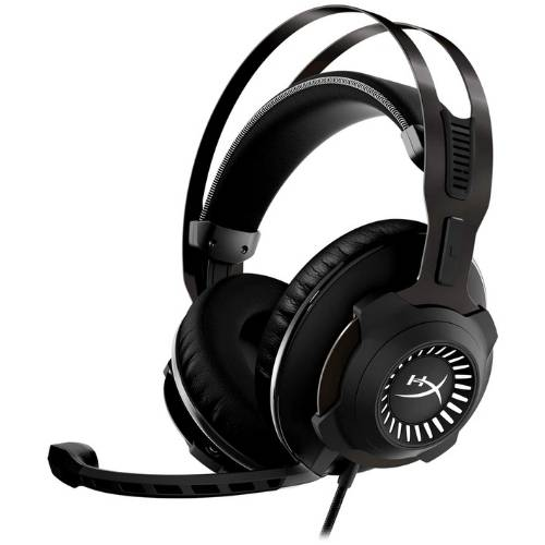 HyperX Cloud Revolver - Wired Gaming Headset