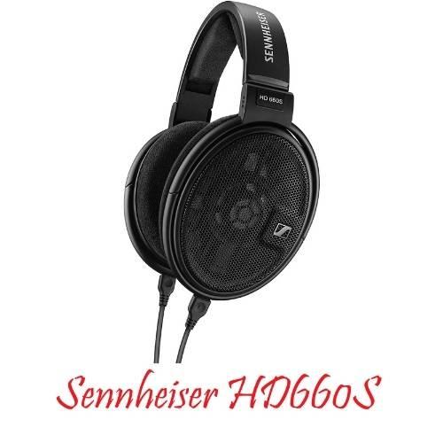 Sennheiser HD660S Studio-Quality Headphone