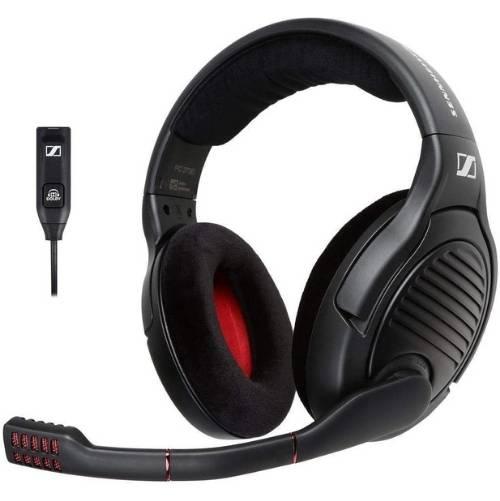 Sennheiser PC 373D - Open-Back Gaming Headset