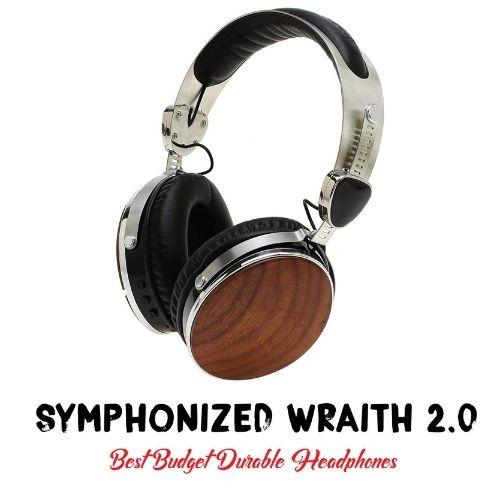 Symphonized Wraith 2.0 Headphones