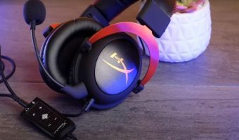 HyperX Cloud 2 Wired Review